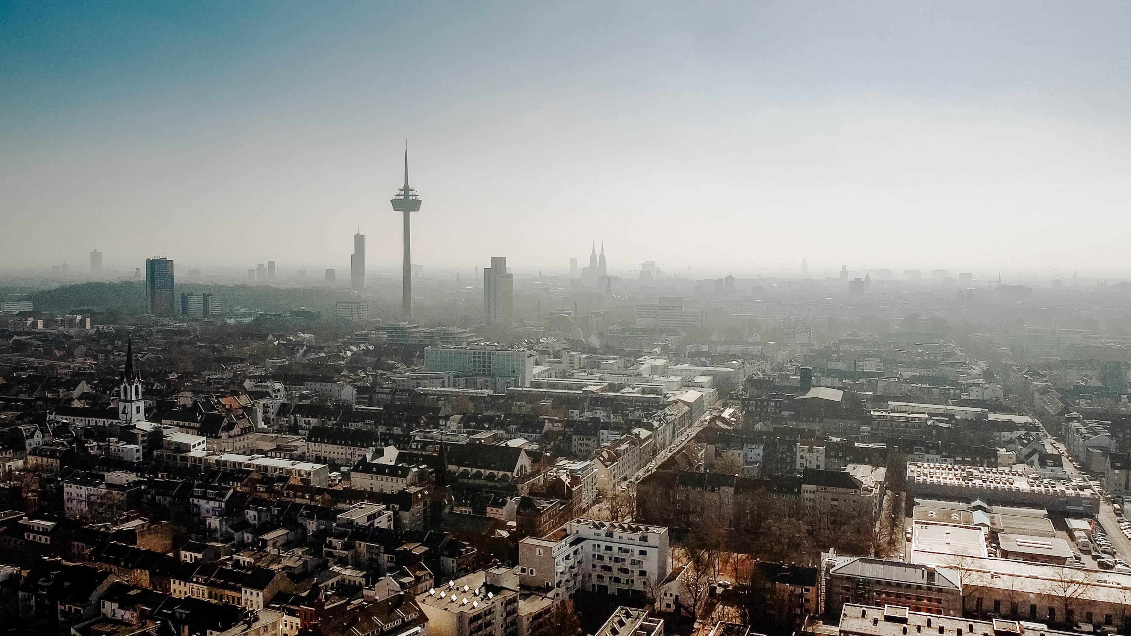Ambient Innovation Köln