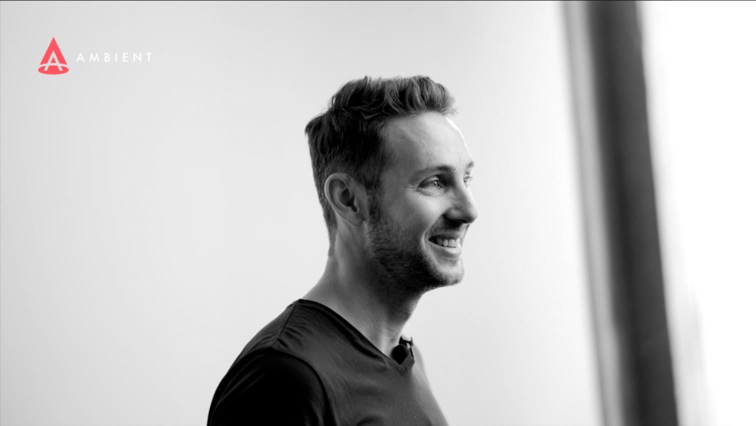 Felix Schul im Interview zum Rebranding von Ambient
