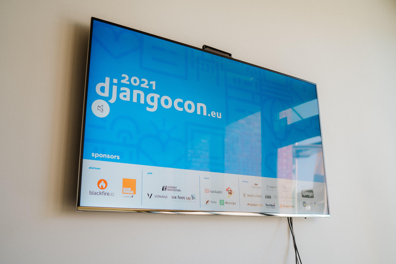 Djangocon 2021 Europe Teamevent Koeln