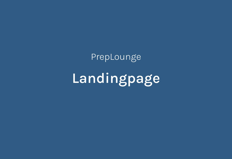 PrepLounge Landingpage.jpg