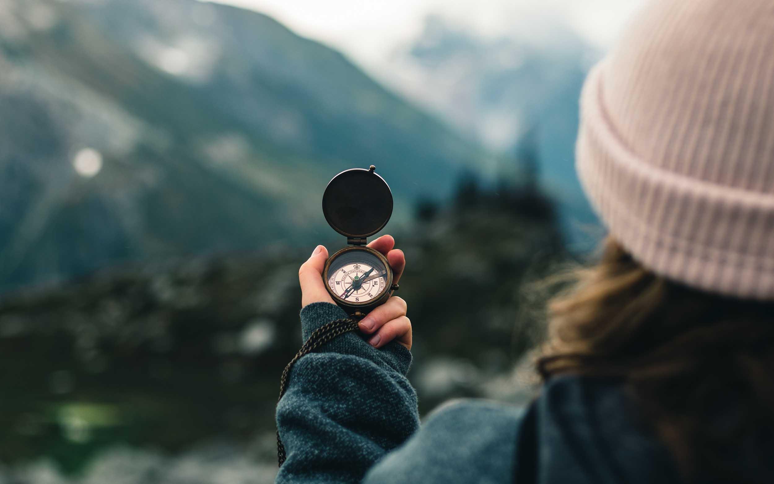 User Story Mapping - Kompass